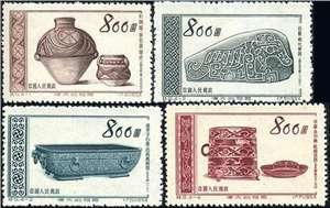 特9 伟大的祖国(第五组)古代文物