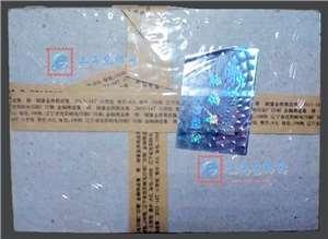 2013-14M 金铜佛造像 小型张 整盒原封100枚